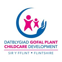 Childcare Development Logo - cmyk