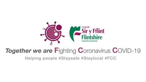 COVID-19 Together Staysafe Staylocal
