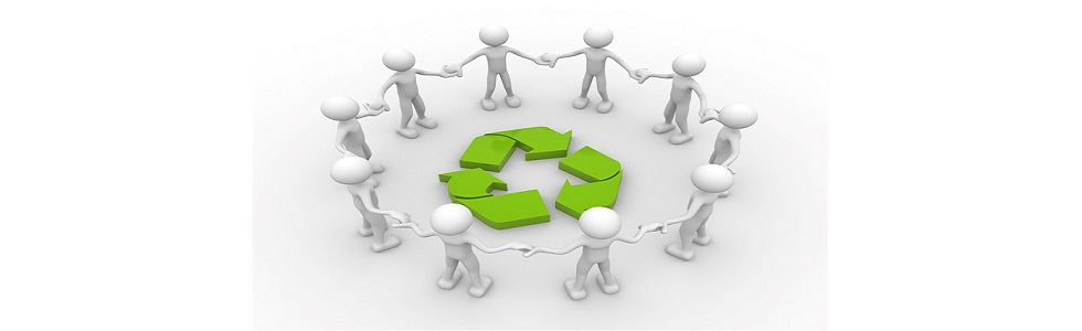 Have your say on recycling and waste