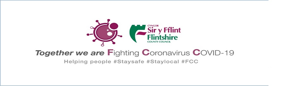 Together we are Fighting Coronavirus COVID-19